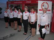 Captain Catering - кейтеринговая компания в Калуге